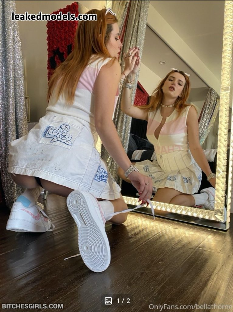 Bella Thorne – bellathorne Onlyfans Leaks (113 photos + 7 videos)