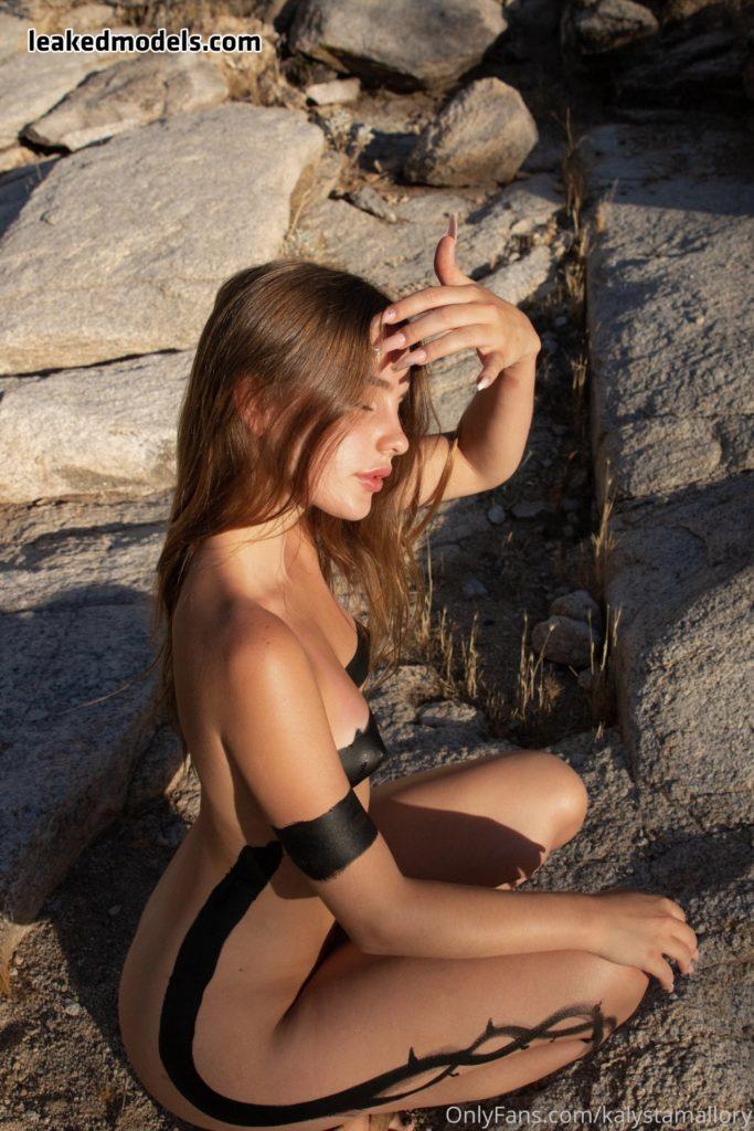 Kalysta Mallory – kalystamallory Onlyfans Leaks (79 photos + 3 videos)