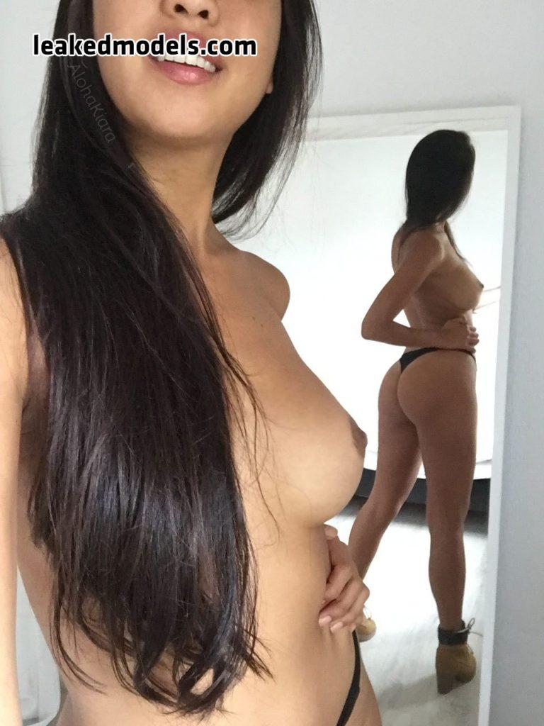 Alohakiara Instagram Star Leaks (200 photos + 5 videos)