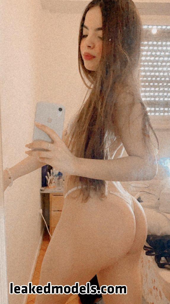Agatha Castillo – agathacr OnlyFans Nude Leaks (45 Photos)