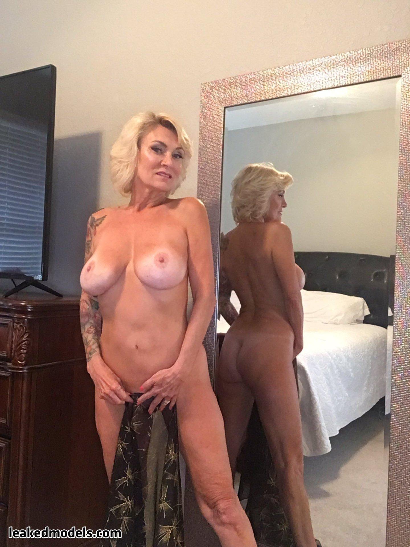 Ageless Vixen – agelessvixen Instagram Nude Leaks (36 Photos)