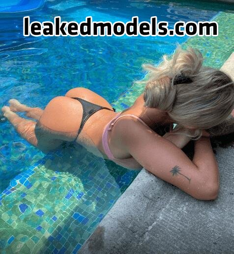 Agustina Anon – agusanon OnlyFans Nude Leaks (27 Photos)
