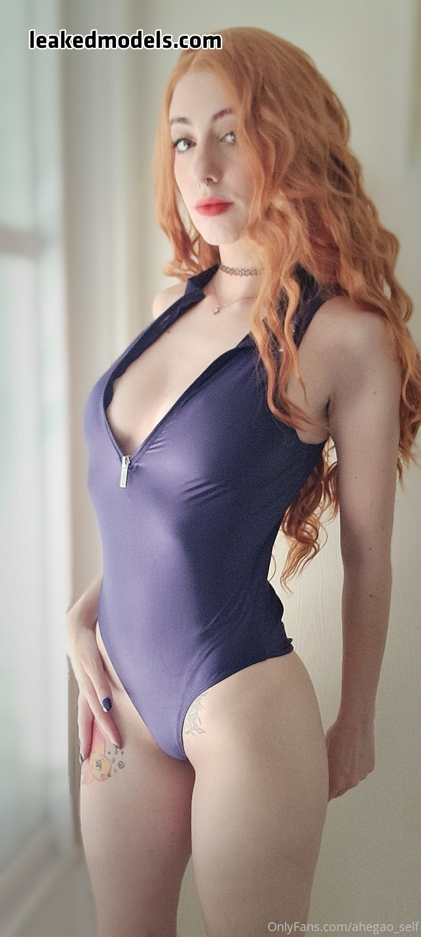 Amber Katz – Ahegao_self OnlyFans Nude Leaks (25 Photos)
