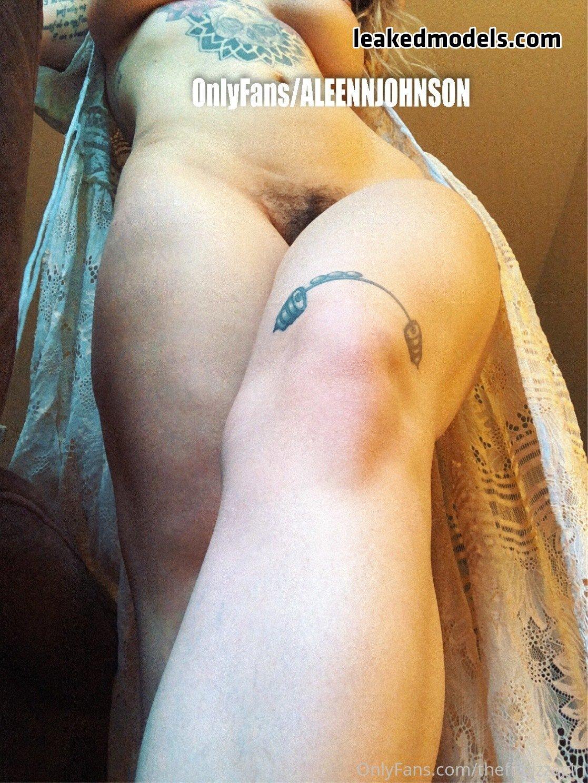 Aleen Johnson – thefitpizzagirl OnlyFans Nude Leaks (30 Photos)