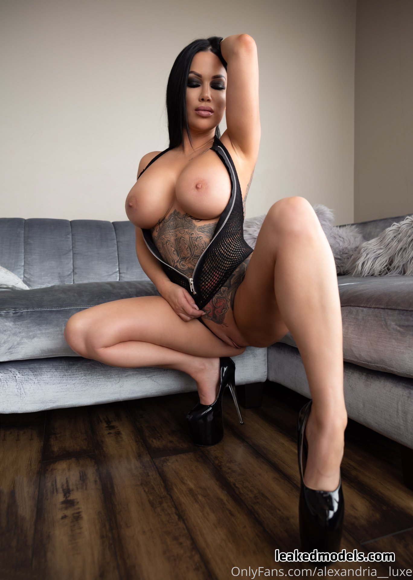 Alexandria_luxe OnlyFans Nude Leaks (35 Photos)