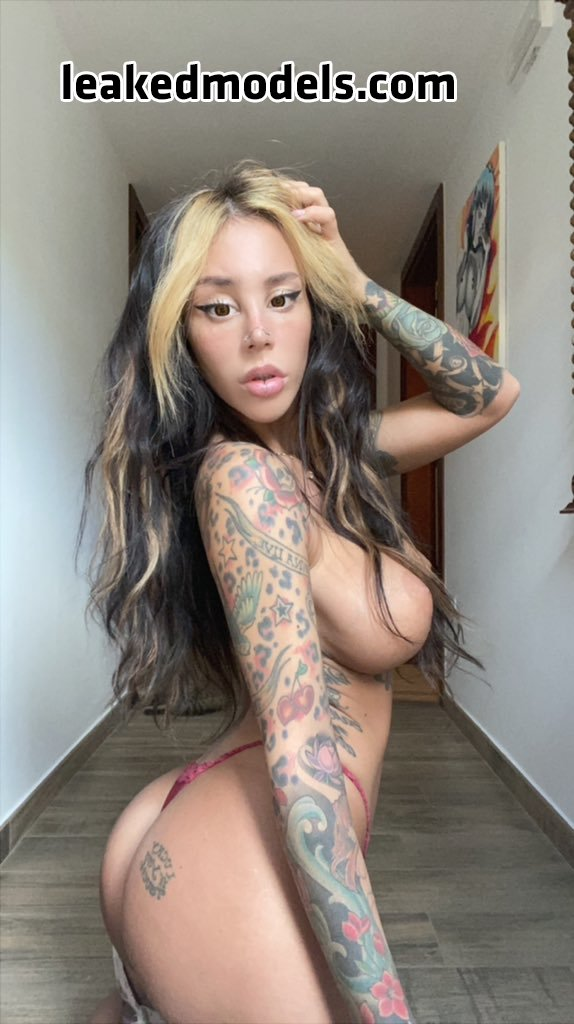 Alexis Mucci Patreon Nude Leaks (33 Photos)
