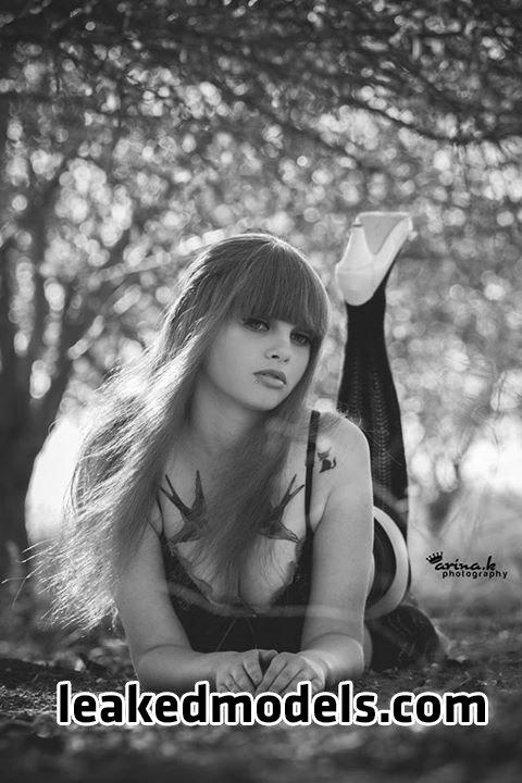 Alina D – alinade.1 Instagram Nude Leaks (32 Photos)