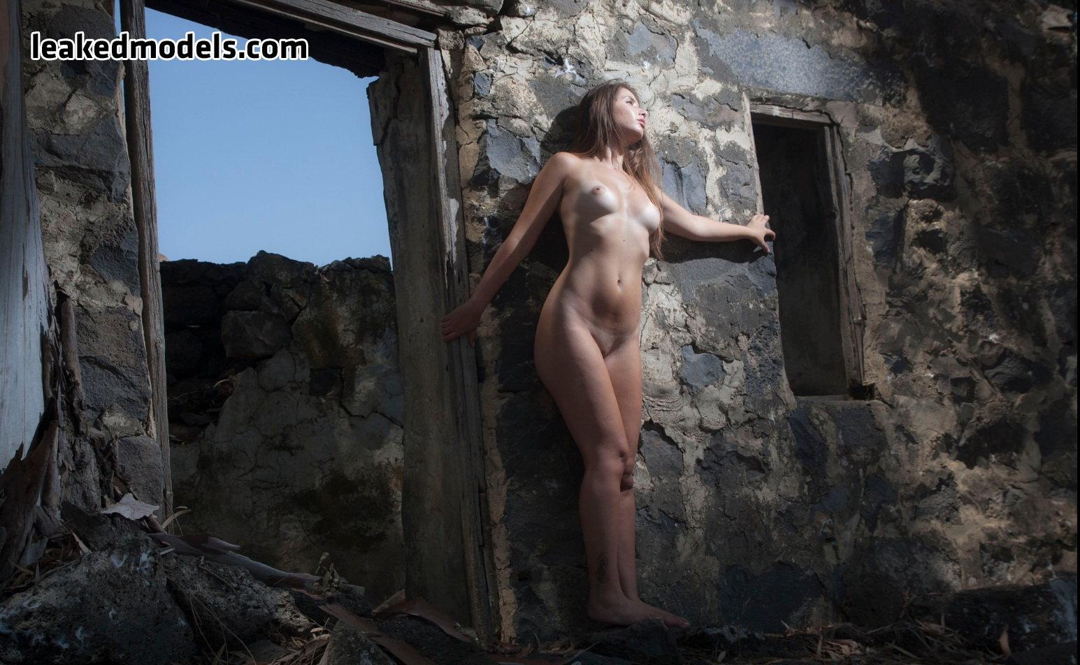 Almog Fink – almogfink Instagram Nude Leaks (30 Photos)