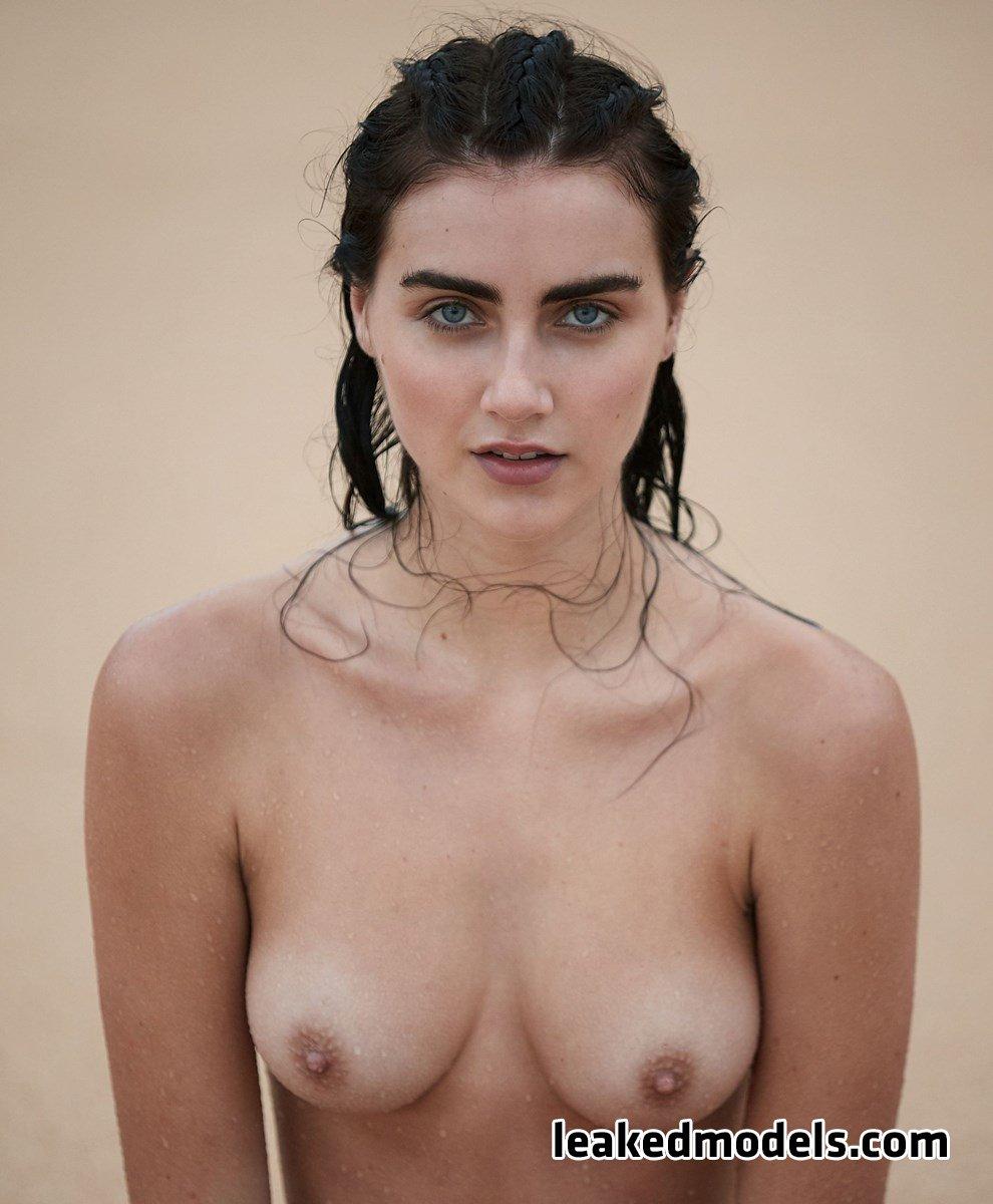 Anna Wolf – anna_wolf3 Instagram Nude Leaks (33 Photos)