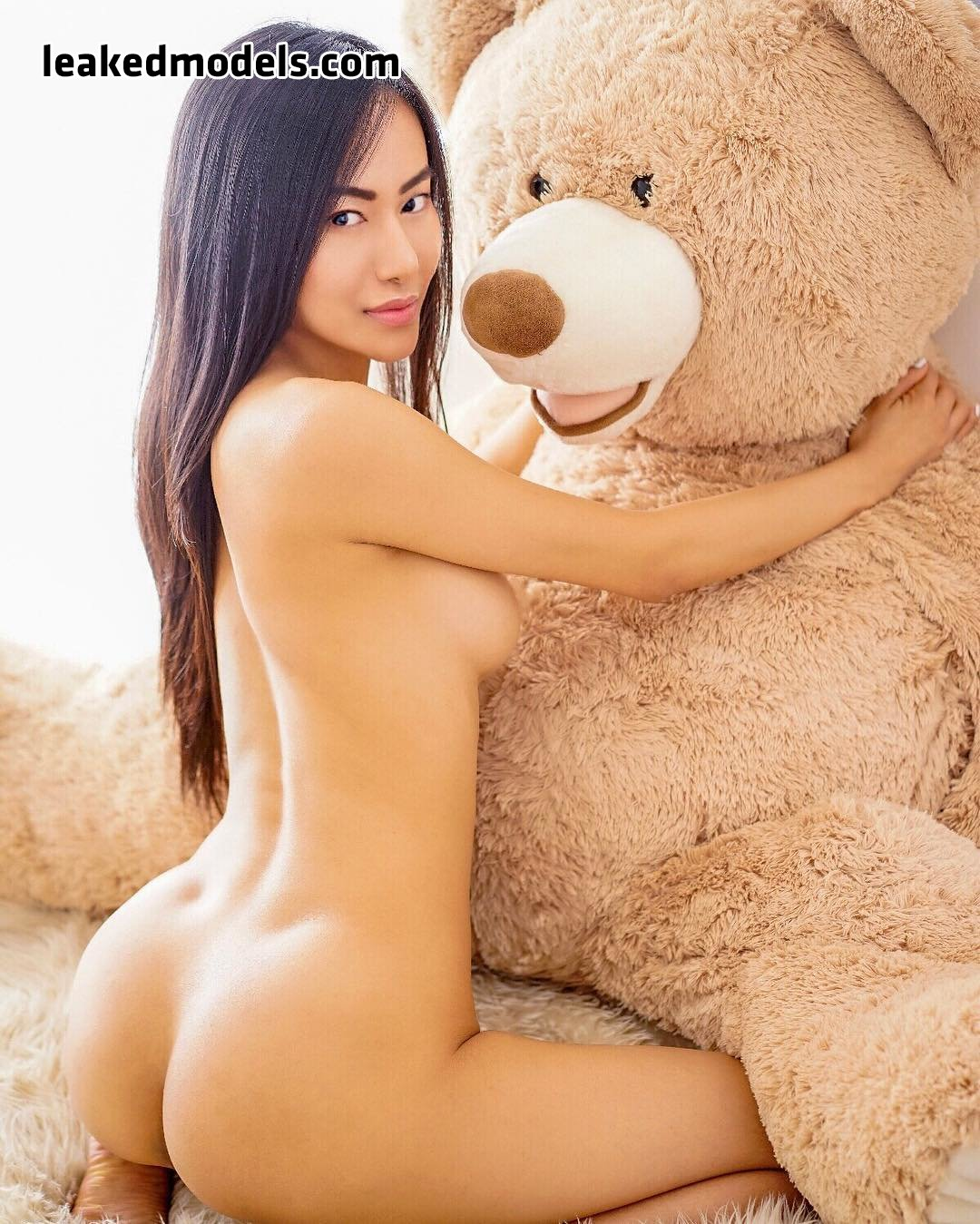 Anna Xiao – anachiig OnlyFans Nude Leaks (27 Photos)