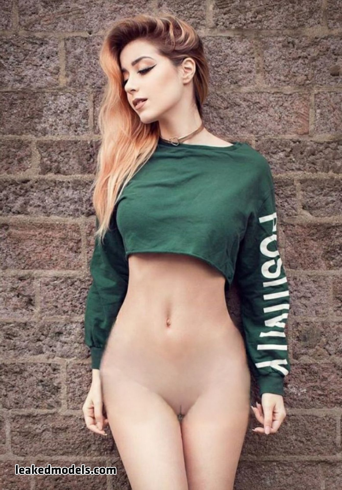 Anni the Duck Instagram Nude Leaks (40 Photos)