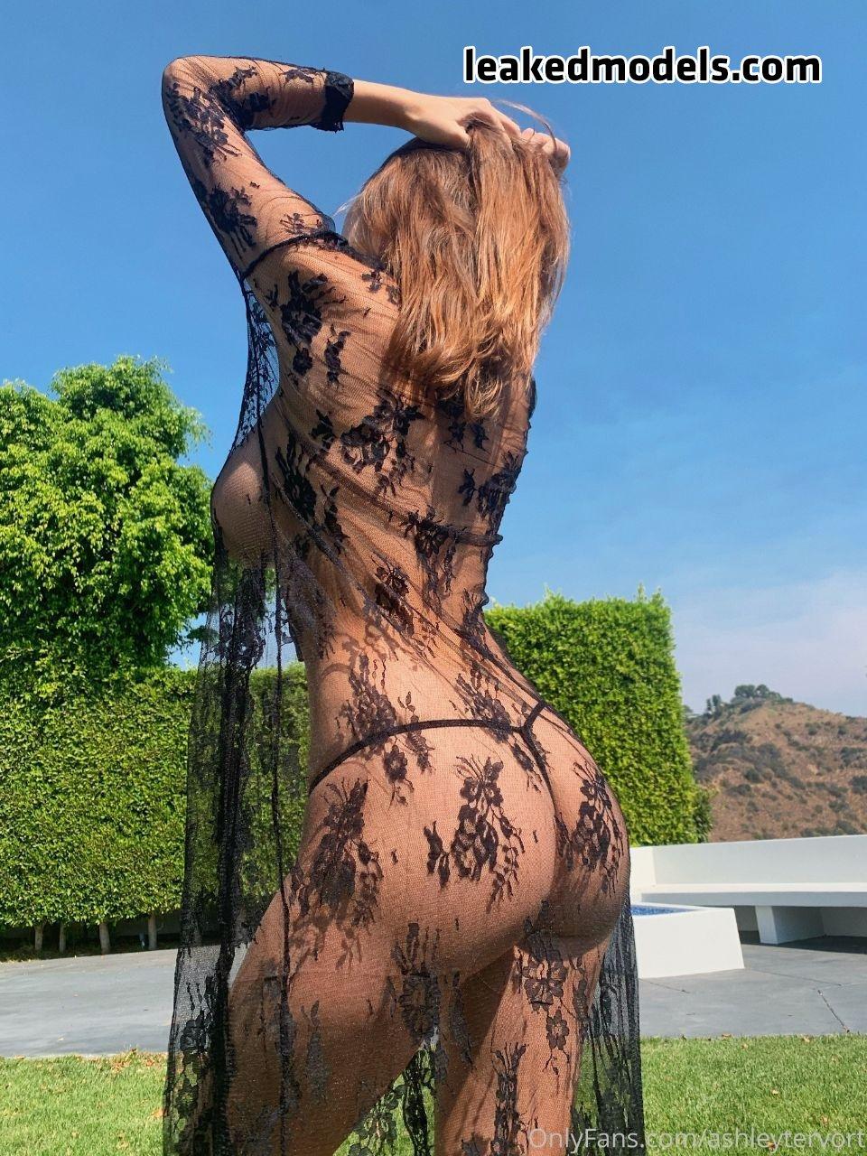 Ashley Tervort OnlyFans Nude Leaks (31 Photos)
