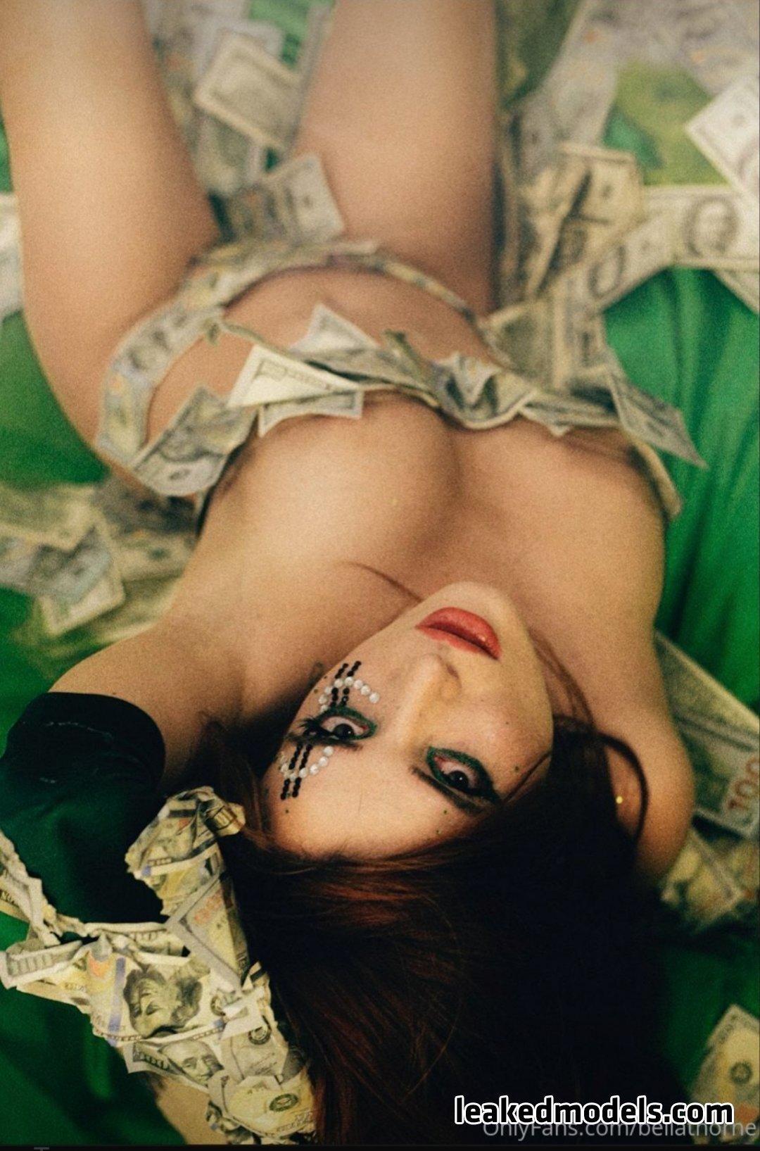 Bella Thorne – bellathorne OnlyFans Nude Leaks (27 Photos)