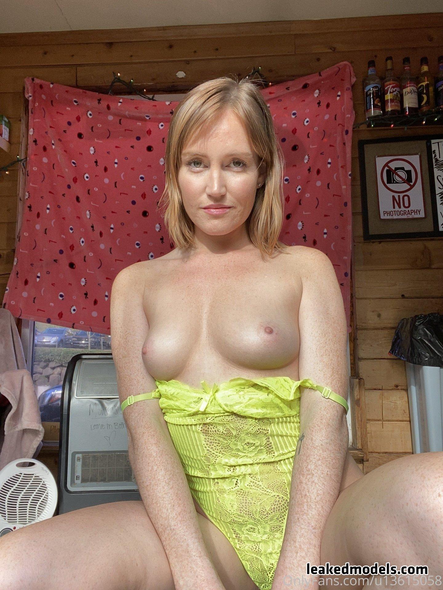 Bikini barista – bikinibarista_audrey OnlyFans Nude Leaks (25 Photos)