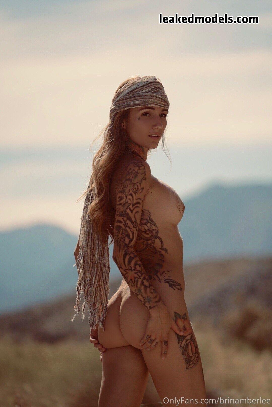 Brin Amberlee – brinamberlee OnlyFans Nude Leaks (27 Photos)