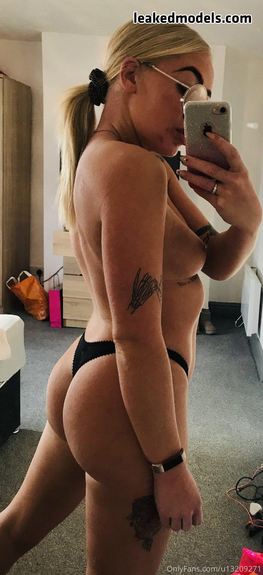 brittany wilkinson – hey_its_britt Twitter Nude Leaks (25 Photos)