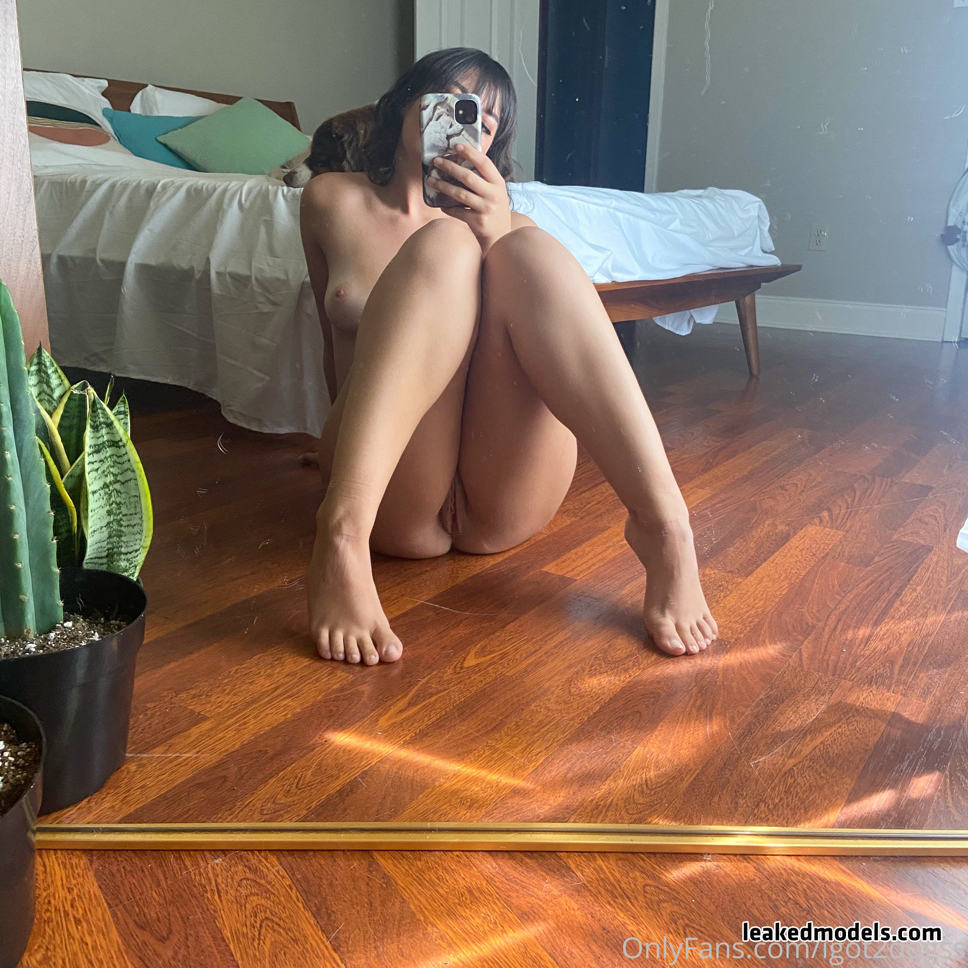 Brook – igot2dogss OnlyFans Nude Leaks (37 Photos)
