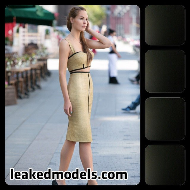 Dasha Levkovich – dashalevkovich Instagram Nude Leaks (30 Photos)