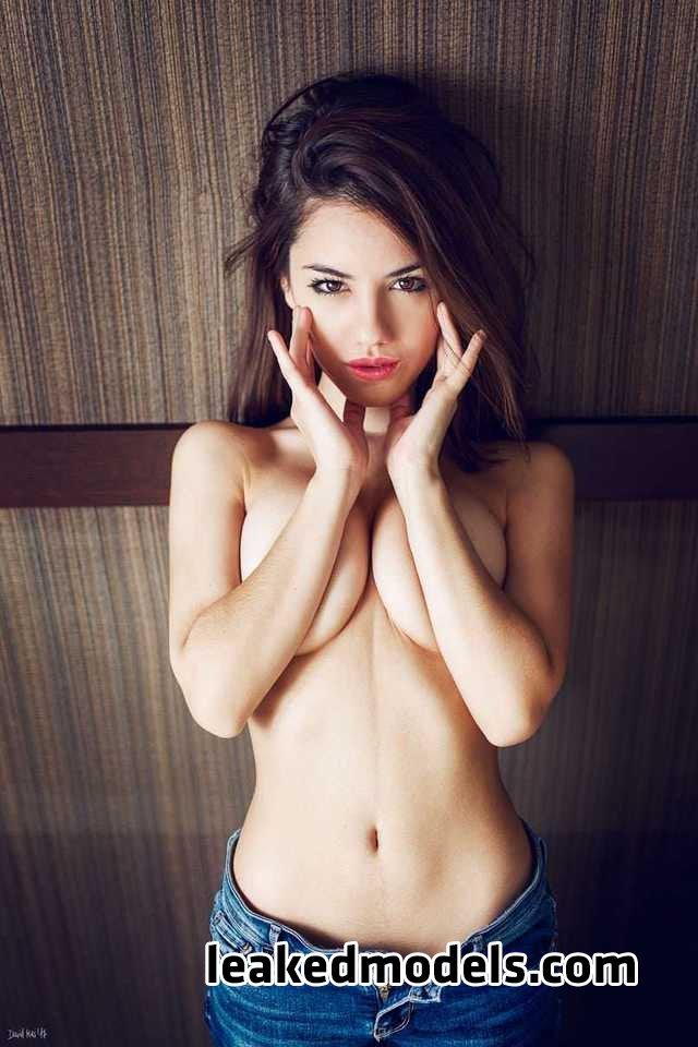 Delaia Gonzalez – delaiagonzalez Patreon Nude Leaks (25 Photos)