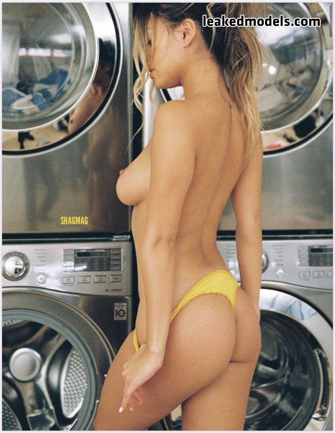 Desiree Schlotz – desireemonique OnlyFans Nude Leaks (27 Photos)