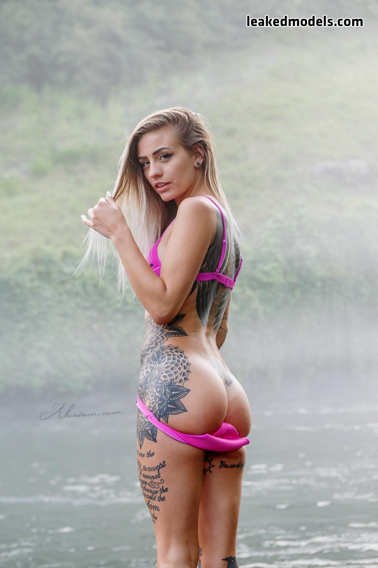Dom – GahDamnDom Instagram Nude Leaks (37 Photos)