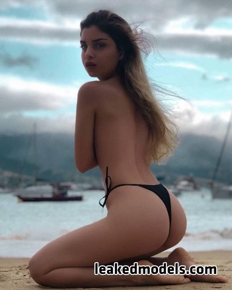 Eden Gavriel – unicorn__eden OnlyFans Nude Leaks (35 Photos)