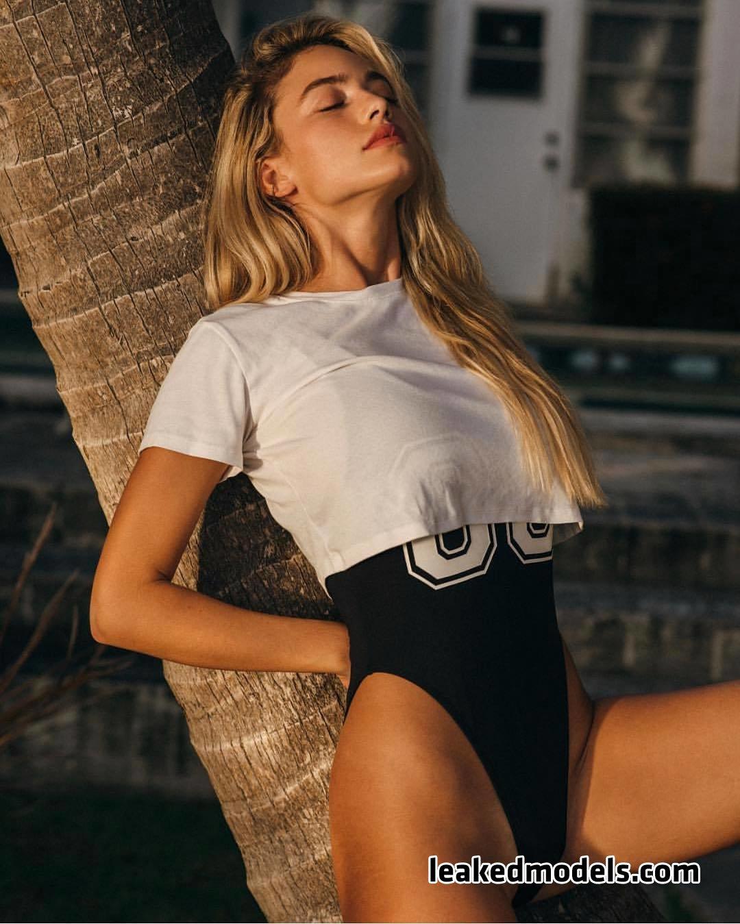 Ella Ayalon – ellaayalon Instagram Sexy Leaks (25 Photos)