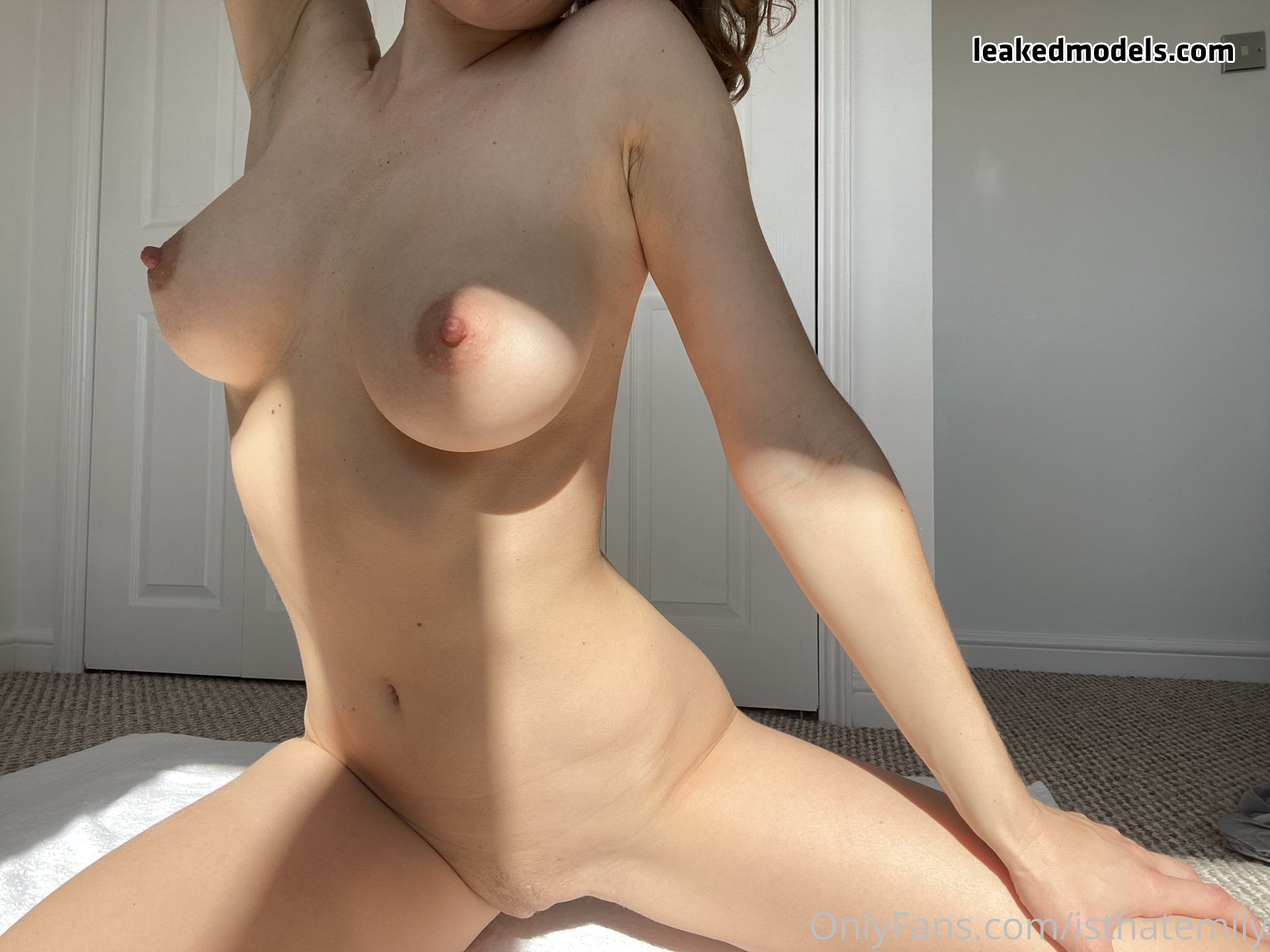 Emily Agnes – isthatemily OnlyFans Nude Leaks (40 Photos)