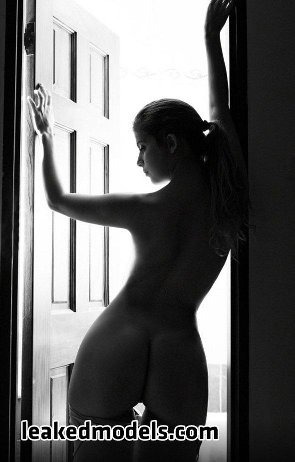 Gaya Ben – gayabennes Instagram Nude Leaks (35 Photos)