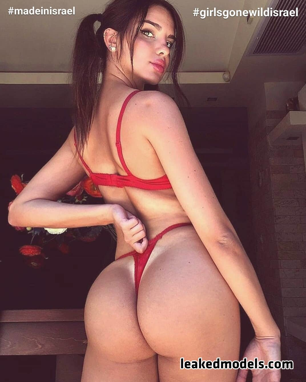 Ilana Kostrova – Ilanosh Instagram Nude Leaks (37 Photos)