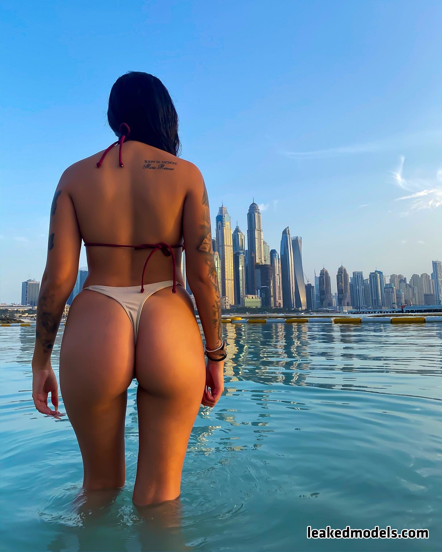 ImmaMaren OnlyFans Nude Leaks (30 Photos)