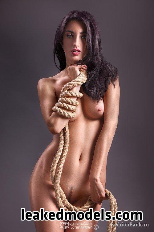 Inga Bogomolova – inga.masina Instagram Nude Leaks (27 Photos)
