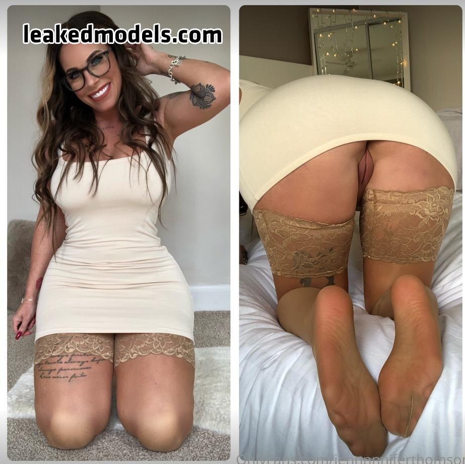 Jennifer Thomson – JenniferThomson OnlyFans Nude Leaks (27 Photos)