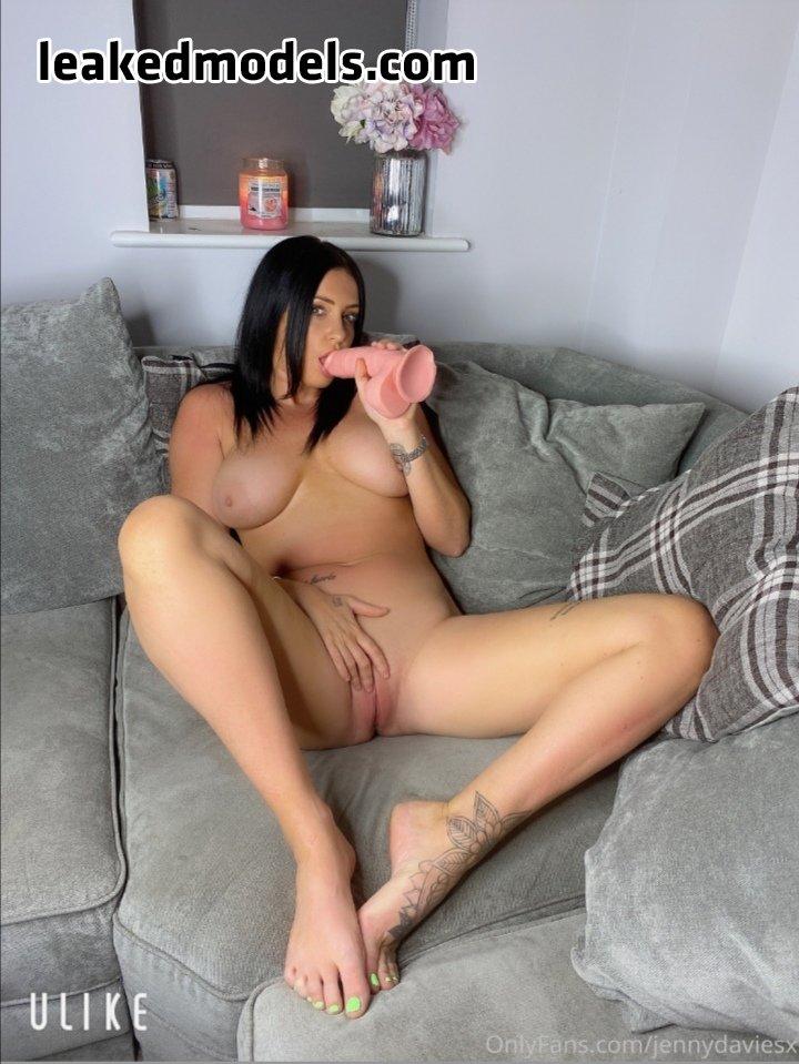 Jenny Davies – jennydaviesx OnlyFans Nude Leaks (47 Photos)