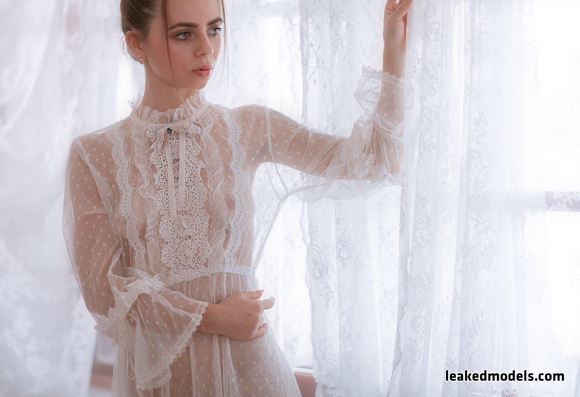 Kamila Salkova – kamila_salkova Instagram Nude Leaks (35 Photos)