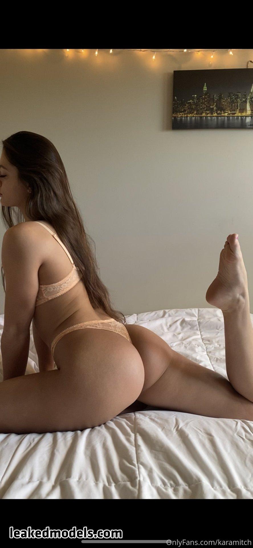 Jakara Mitchell – karamitch OnlyFans Nude Leaks (30 Photos)