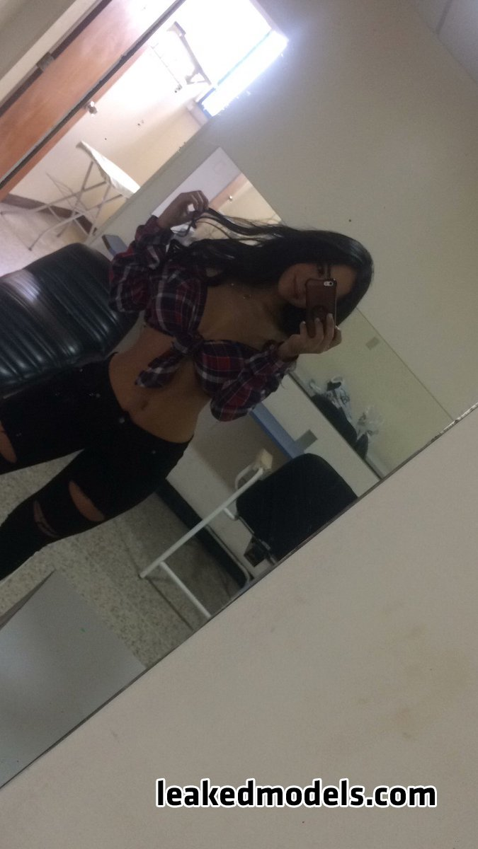 Katherine Alejandra Martínez – Katy Gomita OnlyFans Sexy Leaks (30 Photos)