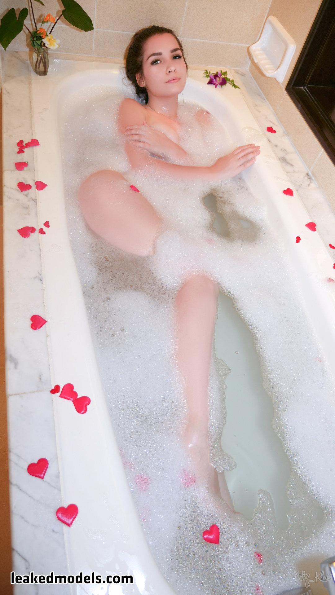 Angelina Lin – KittyKlaw ASMR Patreon Nude Leaks (33 Photos)