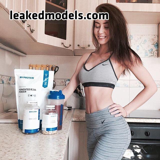 Kristina Mikulishsky – mikulishk Instagram Nude Leaks (33 Photos)
