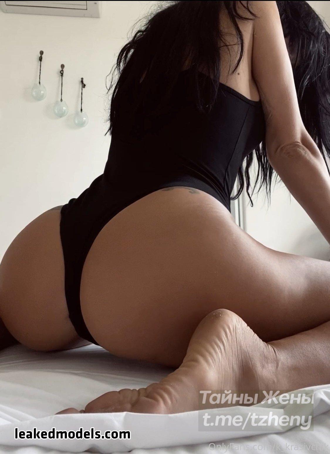 Ksusha Krasivchik – krasivchik_ksusha OnlyFans Nude Leaks (27 Photos)