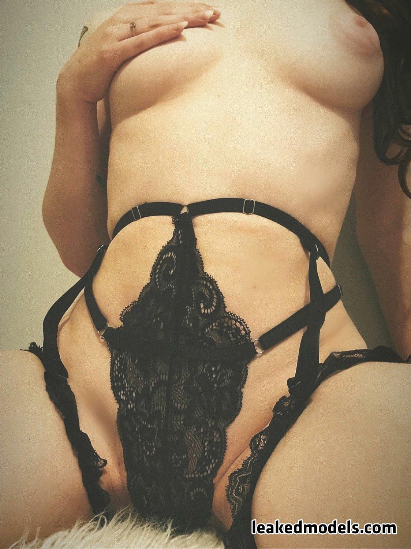 Laura Frappe – laura_frappe Instagram Nude Leaks (43 Photos)