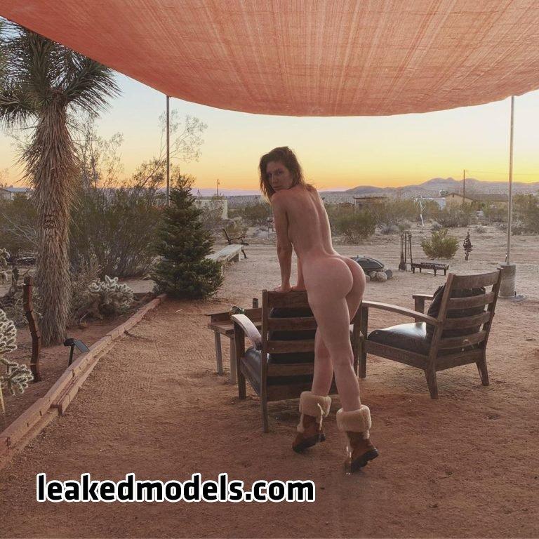 Lauren Bonner – laurenbonnerofficial Instagram Nude Leaks (25 Photos)