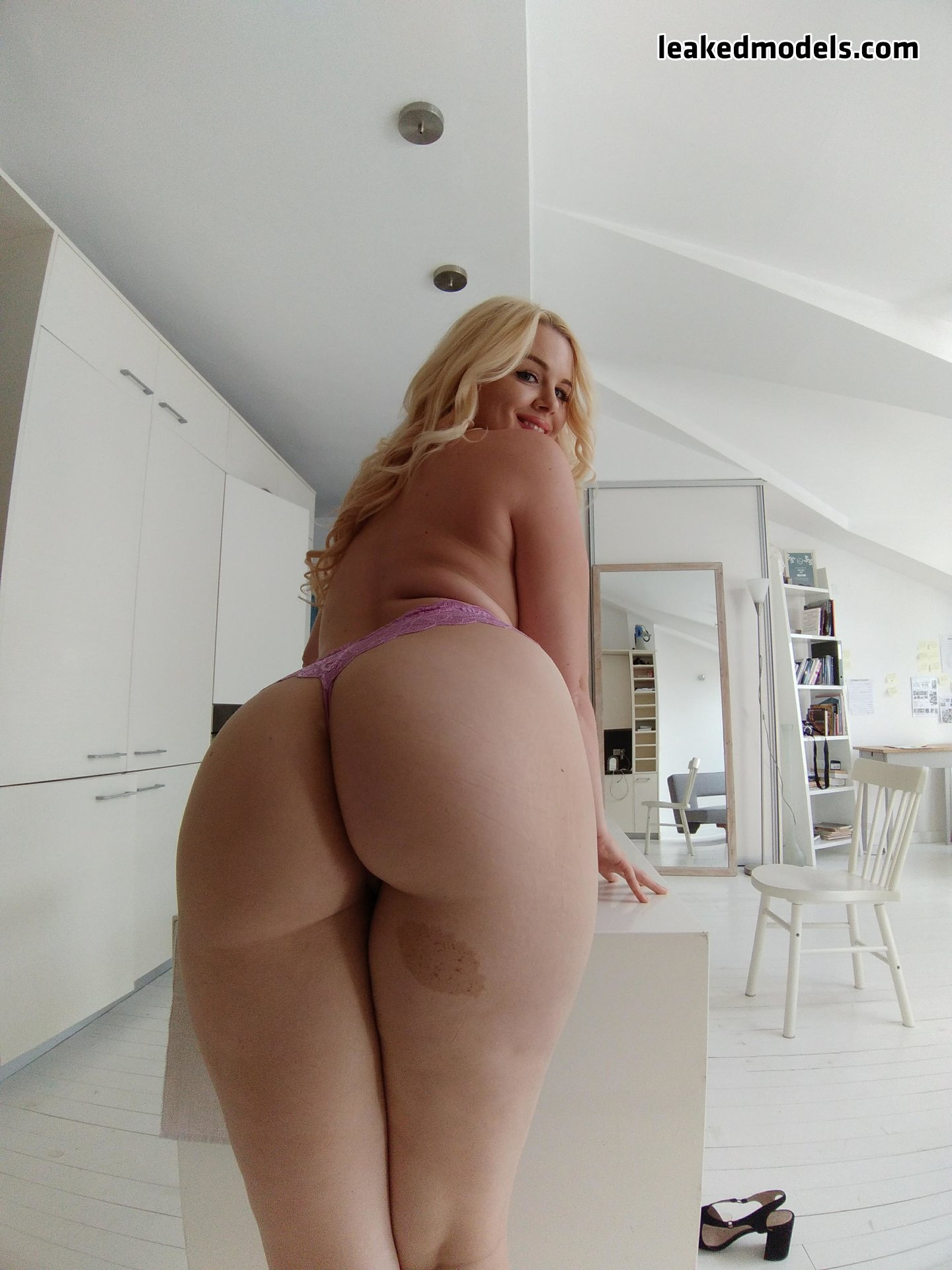 Lilli Luxe – LilliLuxe Patreon Sexy Leaks (27 Photos)