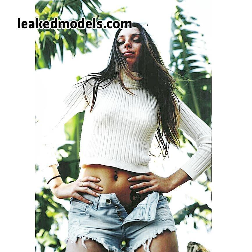 Liza Altunin – lizaltunin Instagram Sexy Leaks (42 Photos)