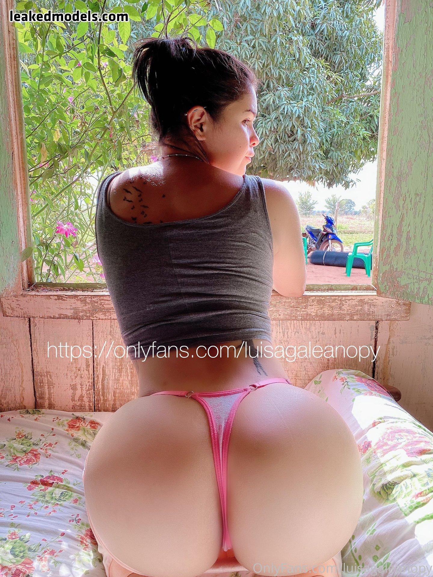 Luisa Galeano – luisagaleanopy OnlyFans Nude Leaks (27 Photos)
