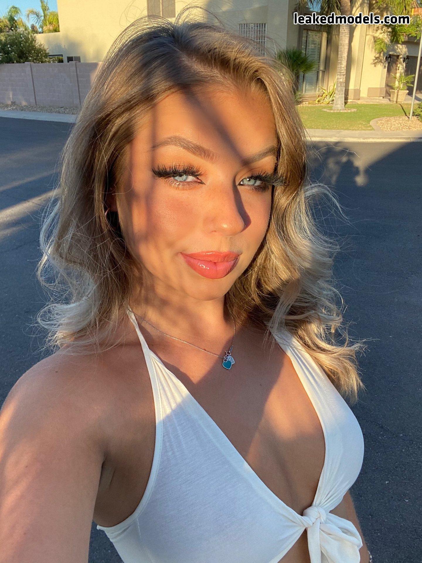 Lyssa Lyssaabbby – lyssthebrat OnlyFans Sexy Leaks (33 Photos)
