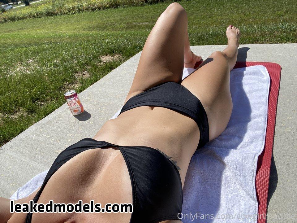 Maddie Shine – cowgirlmaddie OnlyFans Nude Leaks (25 Photos)