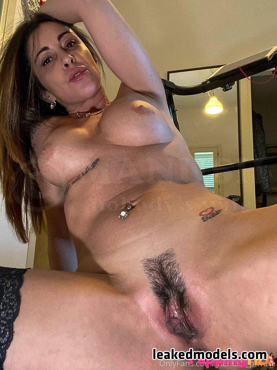 Manush OnlyFans Nude Leaks (30 Photos)