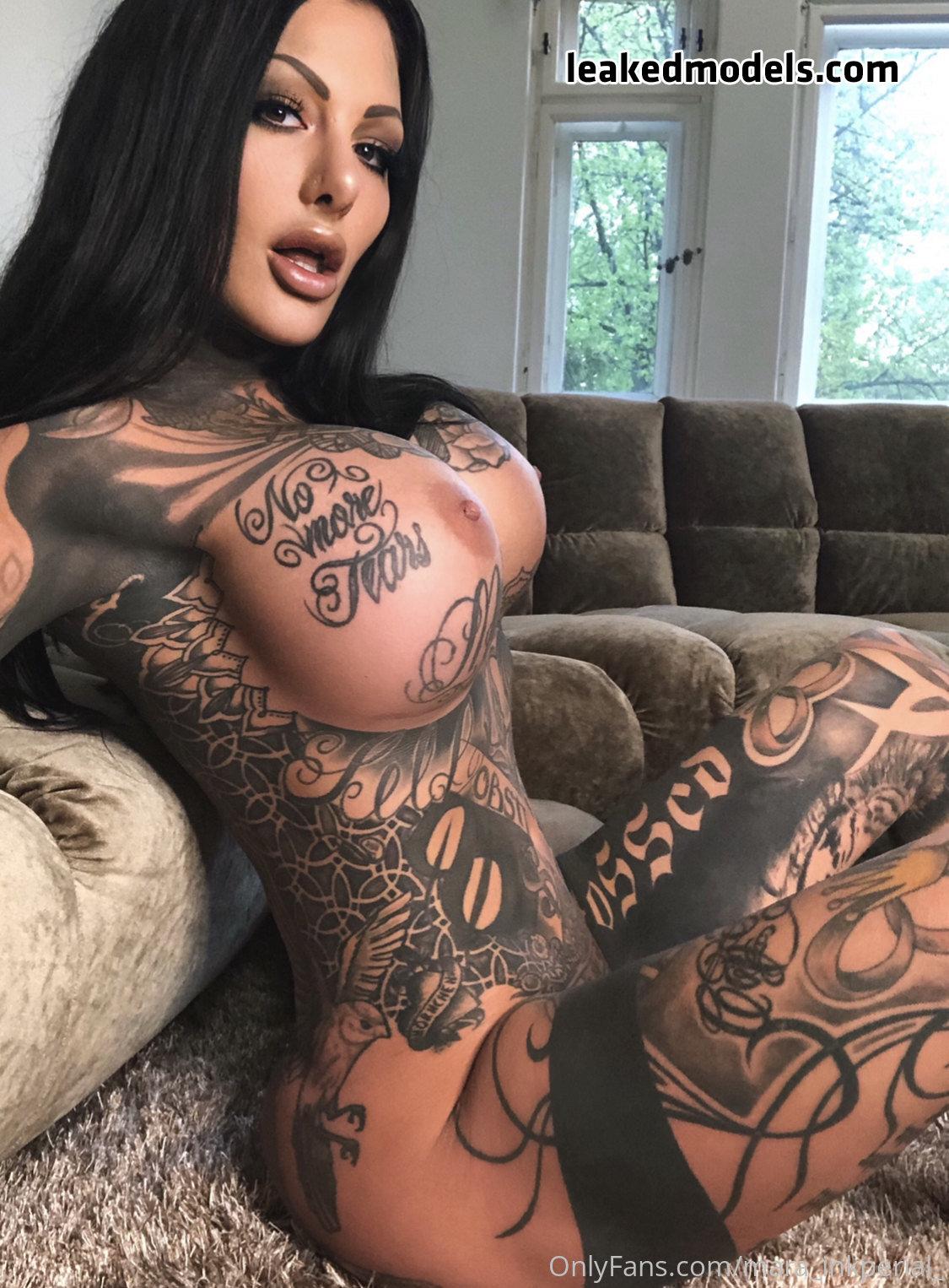 Mara Inkperial – mara_inkperial_ OnlyFans Nude Leaks (30 Photos)
