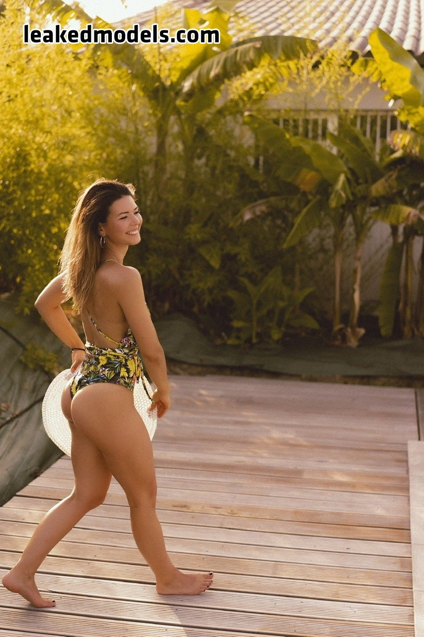 Marinear Instagram Nude Leaks (40 Photos)
